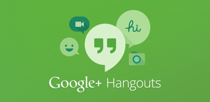 Latest update to Hangouts brings new features.