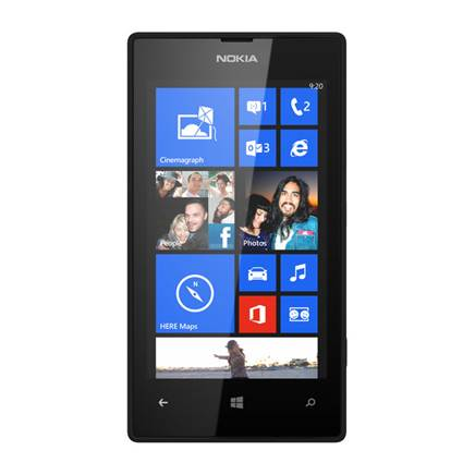 Nokia Lumia 520 now available on Vodafone