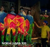 Lumia 920 Camera fight