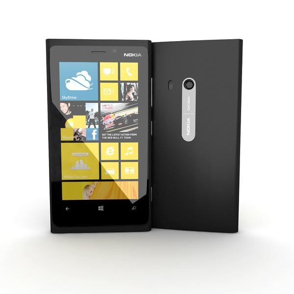 nokia lumia 920 black coolsmartphone. Black Bedroom Furniture Sets. Home Design Ideas
