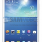 8-inch Samsung Galaxy 3 Tablet Specs, Press Photo Leaked