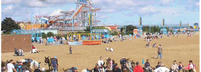 Are you heading to Skegness this bank holiday?