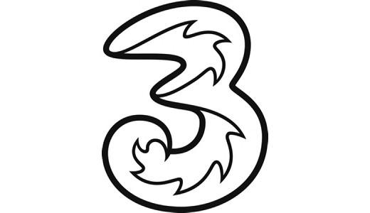 three 8