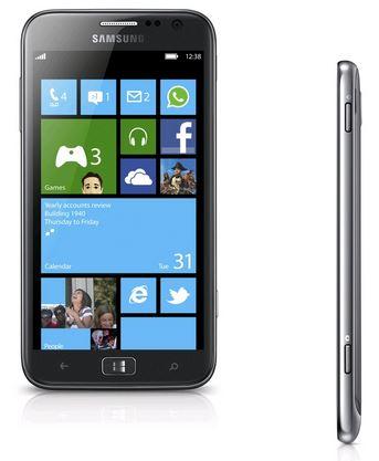 windowsphone ativs