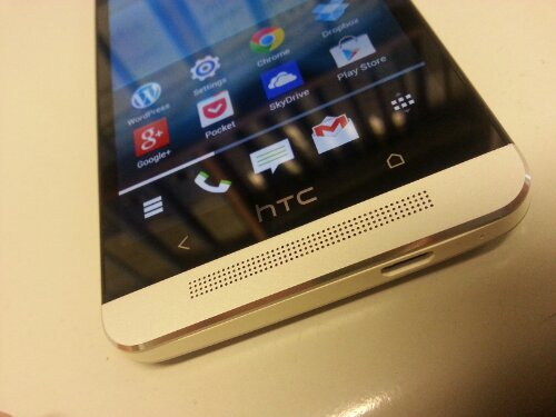 HTC to increase production volume of the One