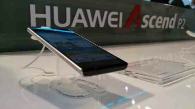 Huawei Ascend P2   Release details