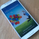 Samsung Galaxy S4 – Review