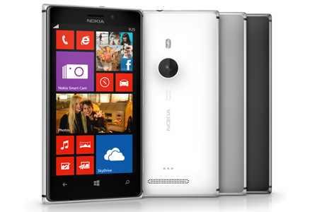 Nokia Lumia 925 promo videos