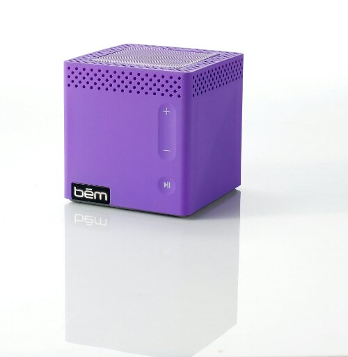 bēm Wireless start shipping their Bluetooth Mobile Speaker