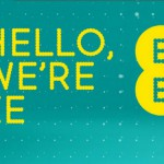 EE by gum, more cities switched on to EE 4G