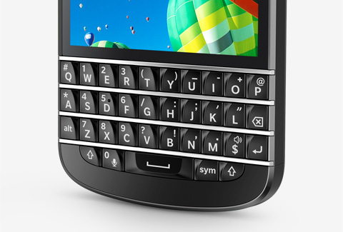 BlackBerry Q10 goes on sale across UK   here is where you can get it