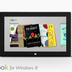 Microsoft are rumoured to be buying Nook Media