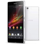 New Xperia Z firmware rolling out