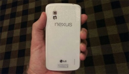 Nexus bargain   the end of the 4?