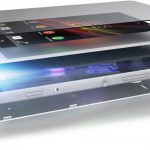 The Sony Xperia SP is now available on Three