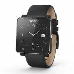 Sony announces the SmartWatch 2