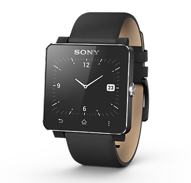 0 Smartwatch 2 Angled