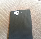 Casemate Tough for Xperia Z review