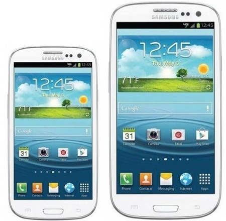 Samsung Galaxy S4 Mini   Pre order and get a free tablet