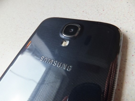 Samsung Galaxy S4. Should existing Galaxy S owners upgrade?