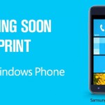 Sprint launch the Samsung ATIV S Neo