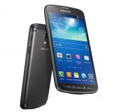 Samsung announce the Galaxy S4 Active