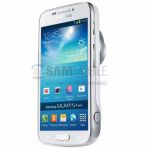 Samsung Galaxy S4 Zoom product image appears – updated with more images
