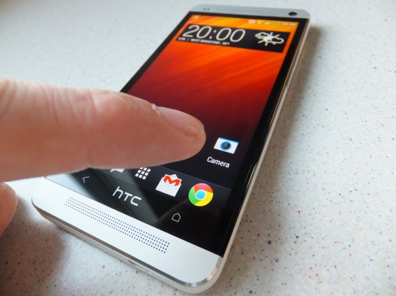 My time with the HTC One