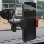 Gripmount iPhone 5 Lightning Car Charger and Mount Kit – Review