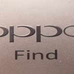 OPPO Find 5 unboxing video