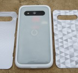 Vodafone Smart III Android phone   Review