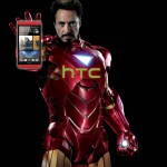 HTC Hire Iron Man (sort of!)
