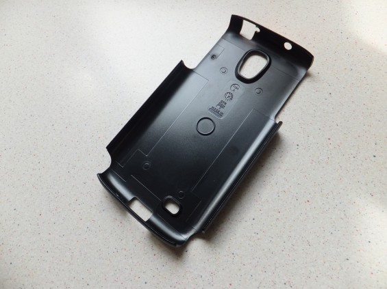 Otterbox Commuter S4 Pic7