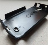 Otterbox Commuter case for the Samsung Galaxy S4   Review