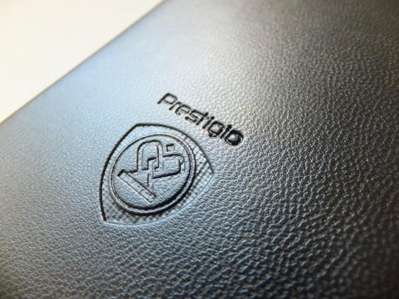 Prestigio MultiPhone Duo PAP4500 Pic1