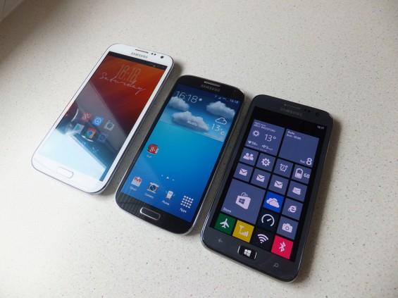 Samsung Galaxy S4 Pic13