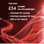 Vodafone starts Lumia 925 pre-orders