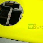 Nokia EOS image leak-fest