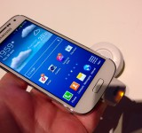 Samsung show off S4 Mini, S4 Zoom, S4 Active and NX camera