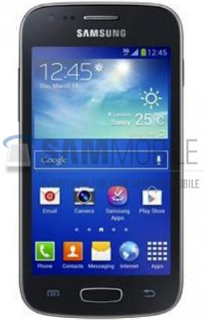 Samsung Galaxy Ace 3 picture leaks