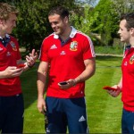Win a Lions tour branded Lumia 920 with Nokia