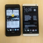 HTC One mini leaked images hit the web
