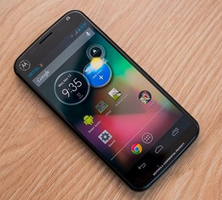 Motorola X Phone specs leak   more like a meh phone?