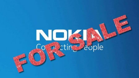 Microsoft nearly bought Nokia as well   whos next?