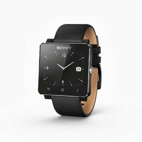 Sony SmartWatch 2 is now up for pre order