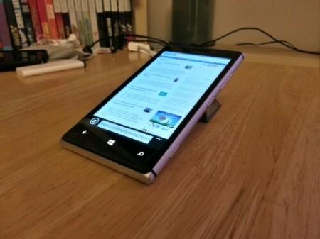 Nokia Lumia 925   Initial Impressions