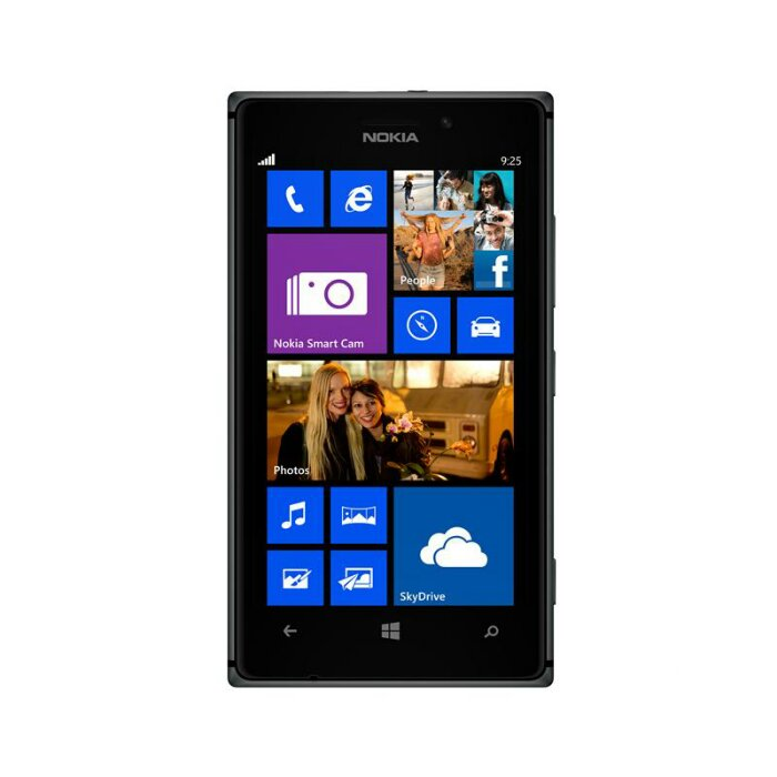 Pre Order the Nokia Lumia 925 on Three today