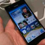 Huawei Ascend P2 exclusive to Phones 4u … in white