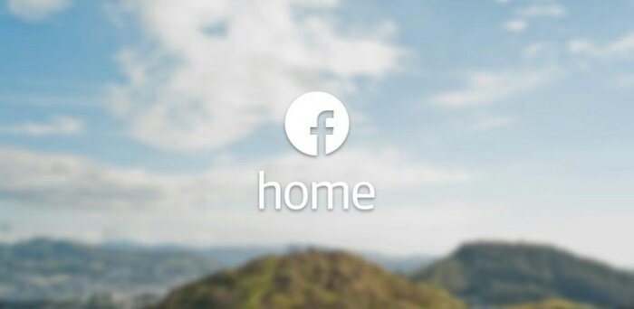 Facebook Home updated