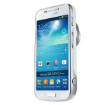 Samsung Galaxy S4 Zoom now official